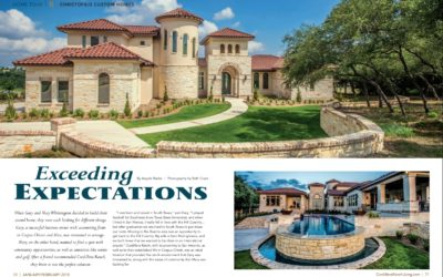 Home Tour Magazine